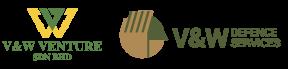V&W Venture Logo